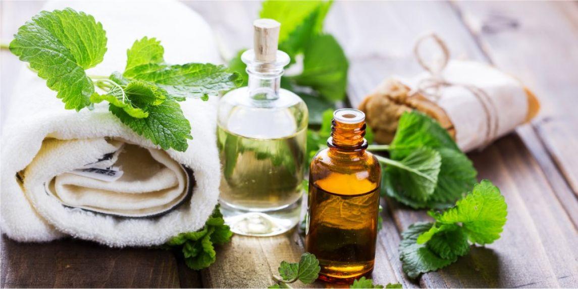 Aceites Esenciales Sapphire Flavors And Fragrances